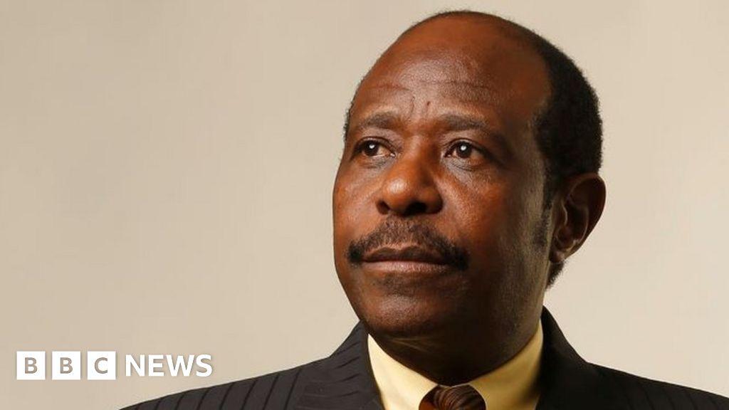 Paul Rusesabagina: From Hotel Rwanda hero to convicted terrorist