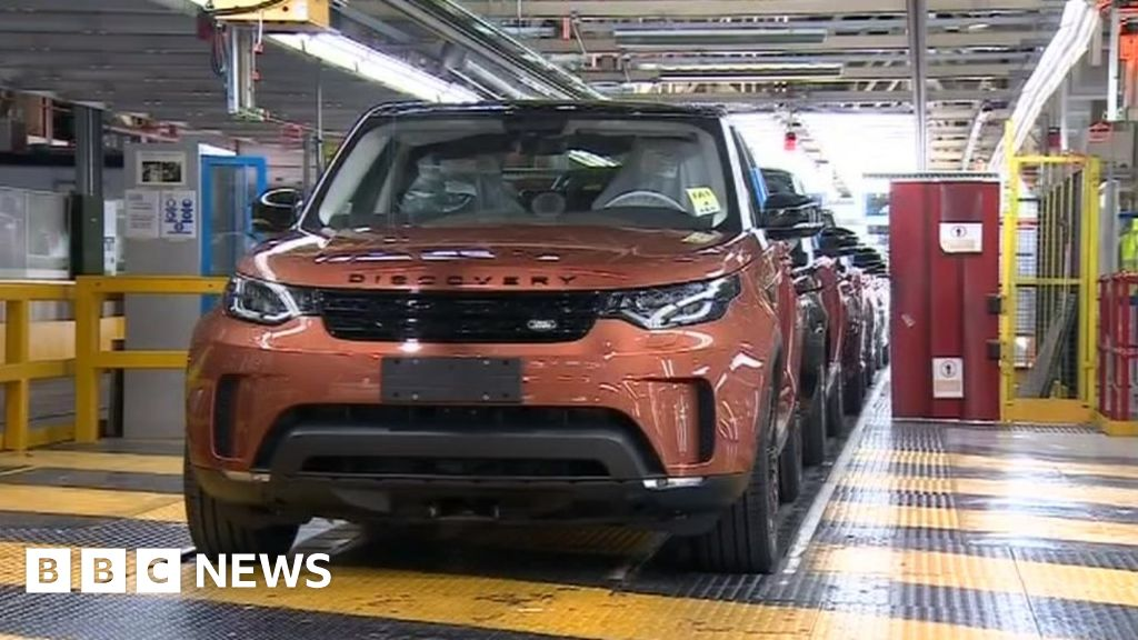 Jlr Solihull Workers React To Land Rover Production Move Bbc News