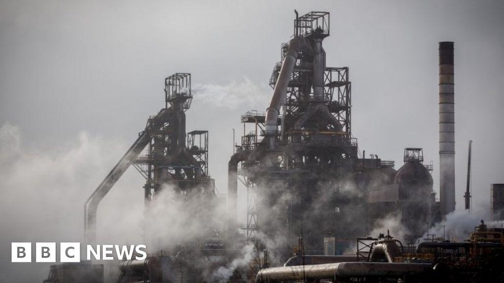 Coronavirus: Tata Steel needs £500m government support