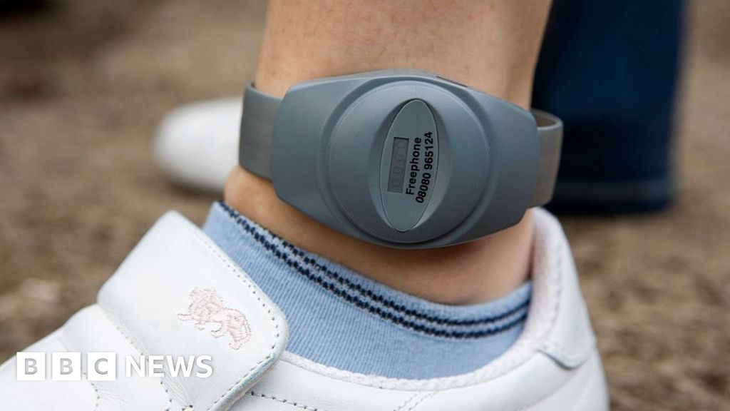 Crime: Thieves, robbers and burglars to be fitted with GPS tags
