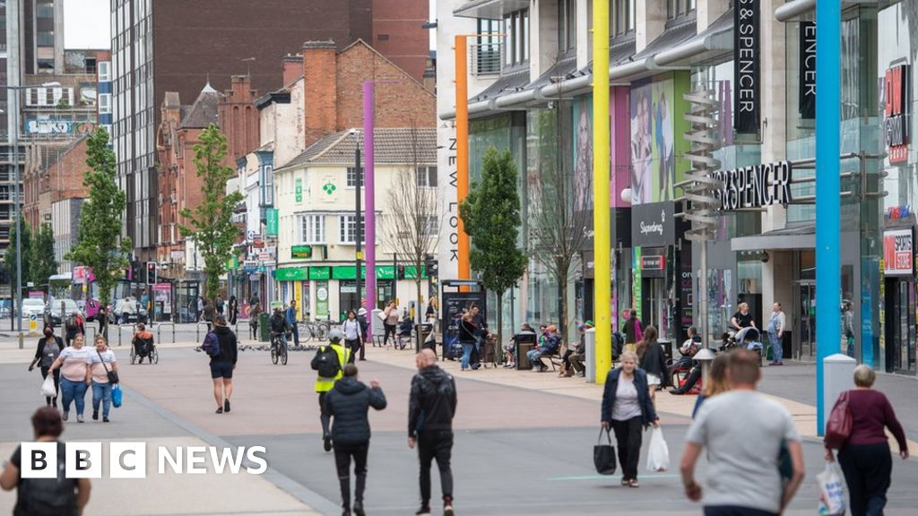 Leicester lockdown: Beauty salons and nail bars to reopen