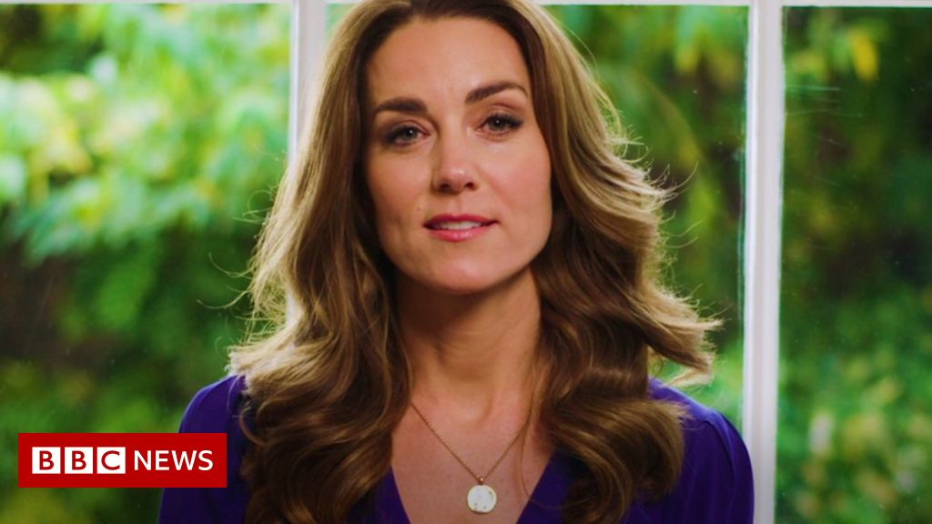 Kate warns of lockdown loneliness for parents