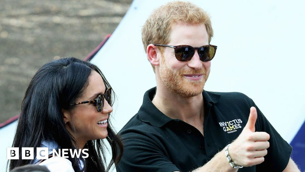 Harry and Meghan s story