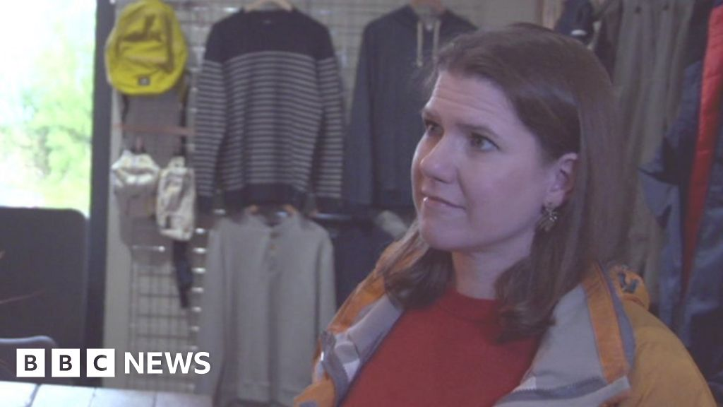 General election 2019: Lib Dem message to Cornwall voters thumbnail