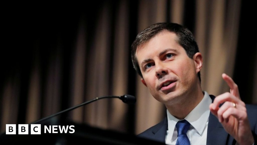 Pete Buttigieg Says There Have Probably Been Gay Presidents. Here s Why That Theory Is Complicated