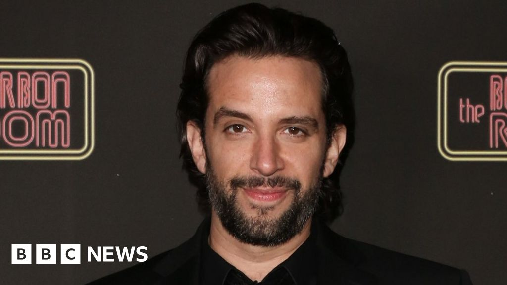 Nick Cordero: Broadway actor dies aged 41 of coronavirus complications
