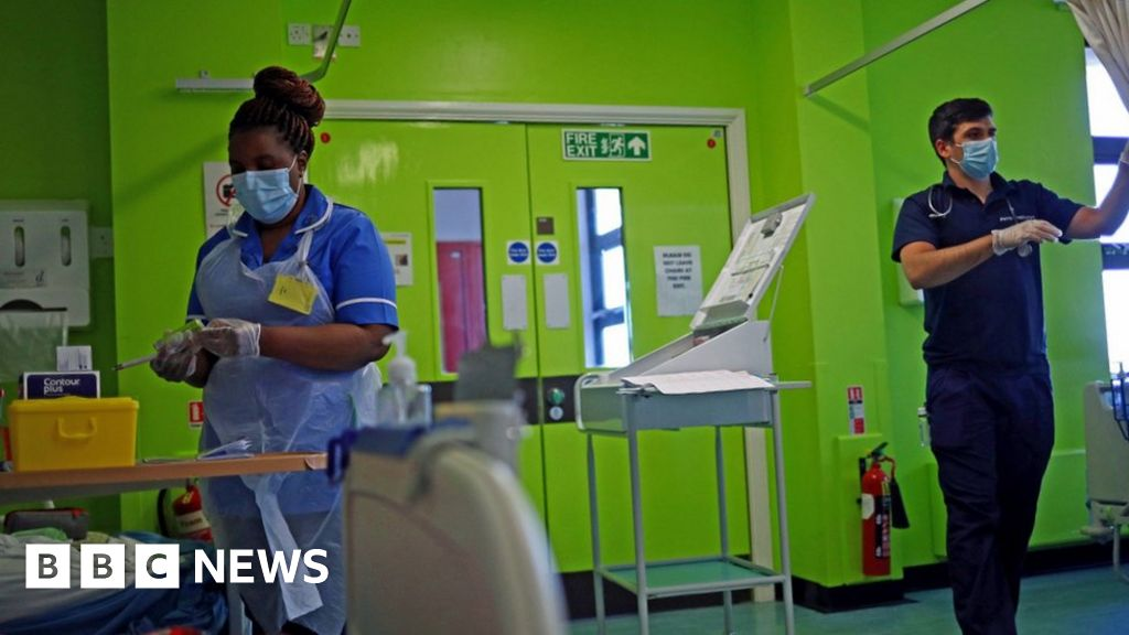 Greater Manchester's NHS hospitals suspend non-urgent care