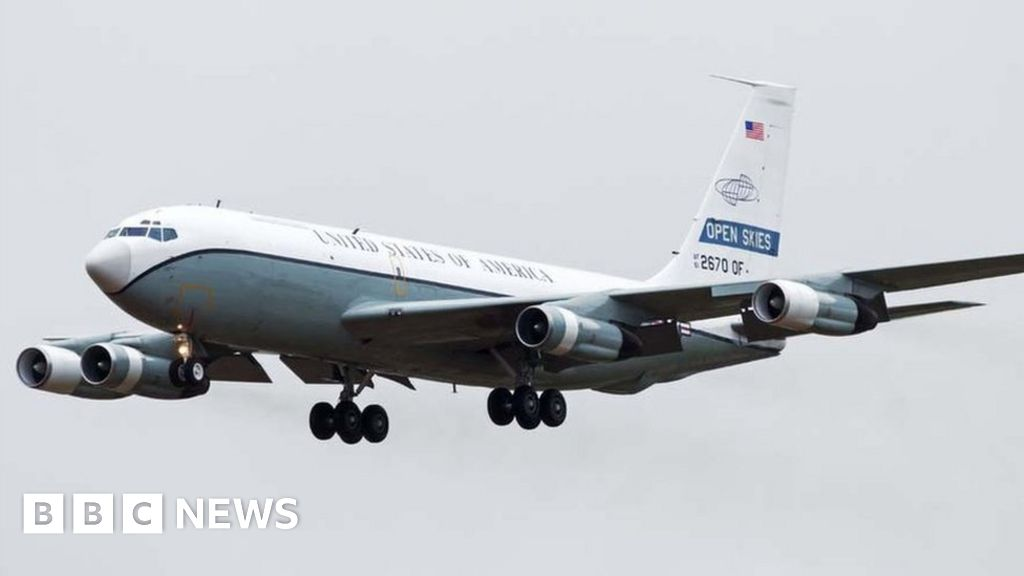 US to withdraw from 'Open Skies' arms control deal