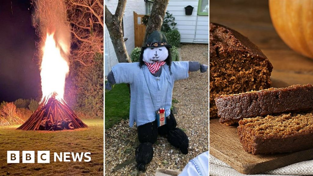 Bonfire Night: Are these traditions fizzling out?