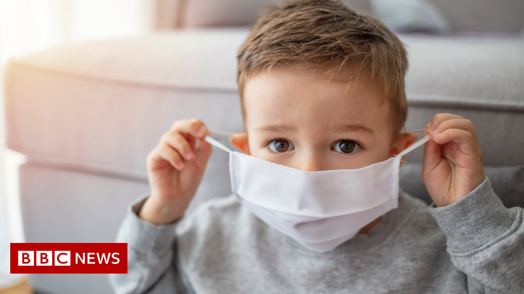 Covid: Children's extremely low risk confirmed by study