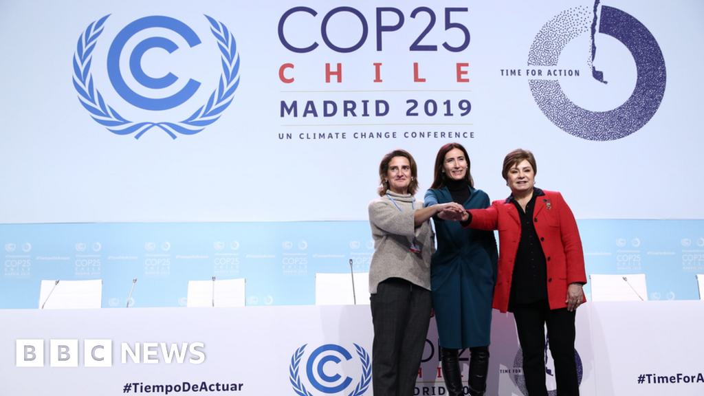 Climate talks to open as 'point of no return' looms