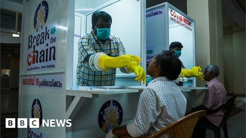 Covid-19: The mystery of rising infections in India's Kerala