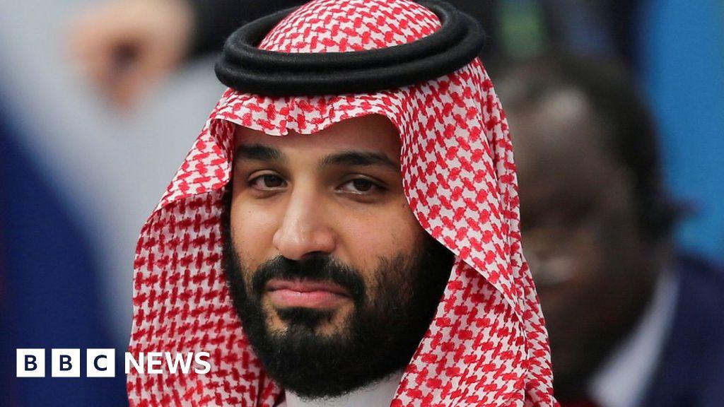 Family of exiled top Saudi officer Saad al-Jabri 'targeted' - BBC News