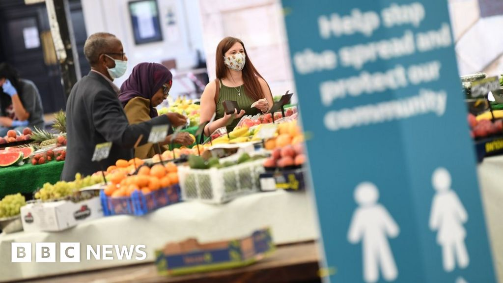 Coronavirus: the councils in England new powers for local shutdowns