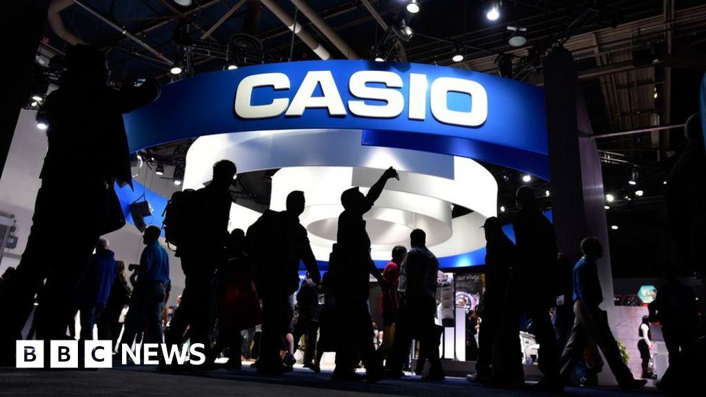 CES 2018: Power cut at major Las Vegas electronics show