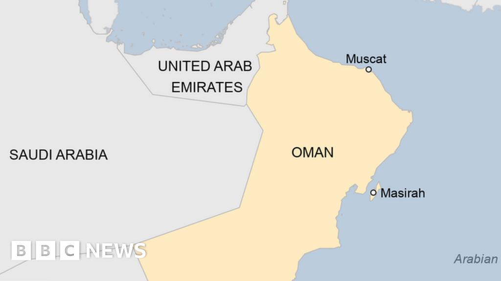 Briton killed in oil tanker attack in Arabian Sea