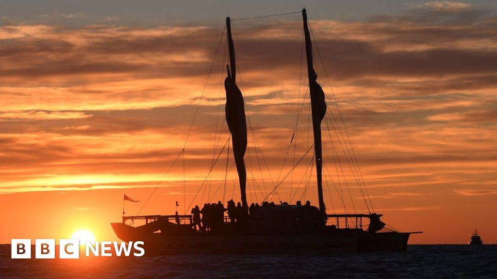 NZ anniversary: New Zealand divided over Cook's landing
