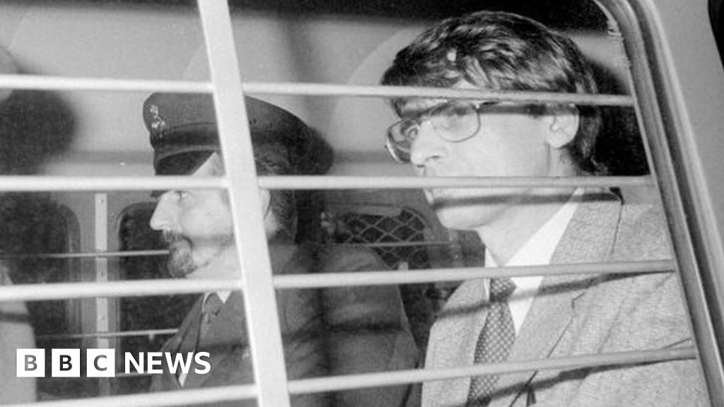Dennis Nilsen: Serial killer died in  excruciating pain