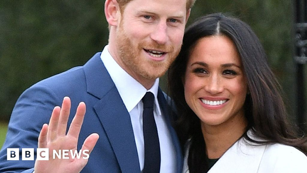 Why Prince Harry's wife will not be called Princess Meghan