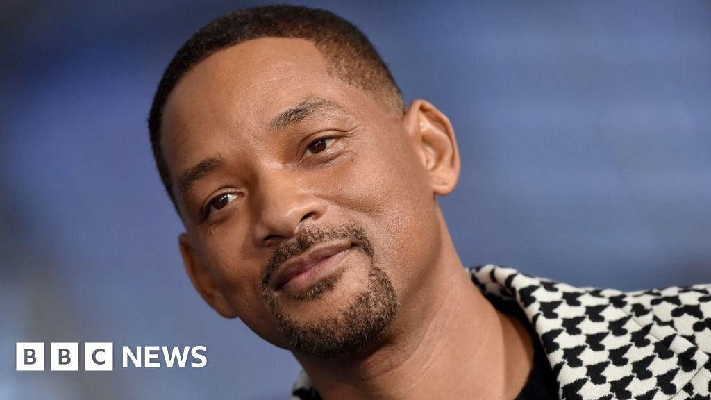 Will Smith's film Emancipation of Slavery has come out of Georgia because of voting laws