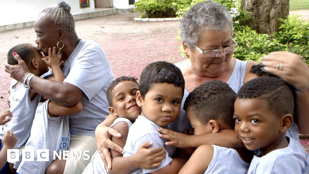 Priced out of the favela: The Brazilians turning to squats