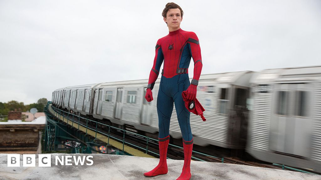 Spider-Man: Sony 'disappointed' over Disney split