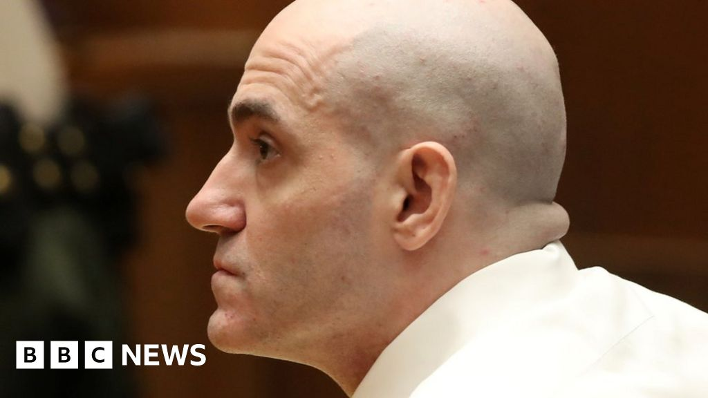 'Hollywood Ripper' guilty of murdering two women thumbnail