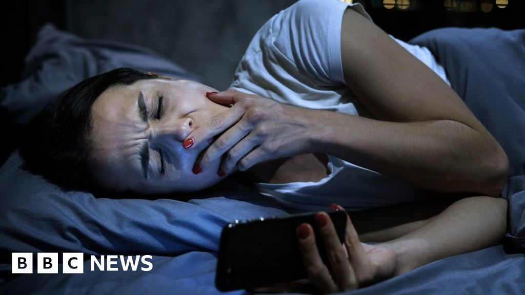 Ministers may advise on how much sleep people need