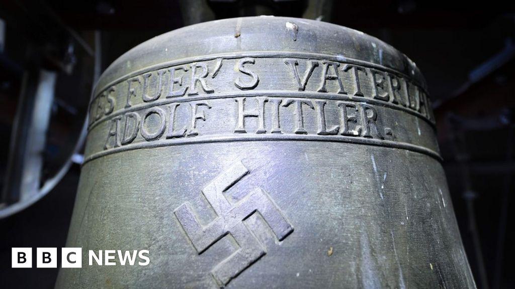 German village decides to keep 'Hitler bell' as a memorial