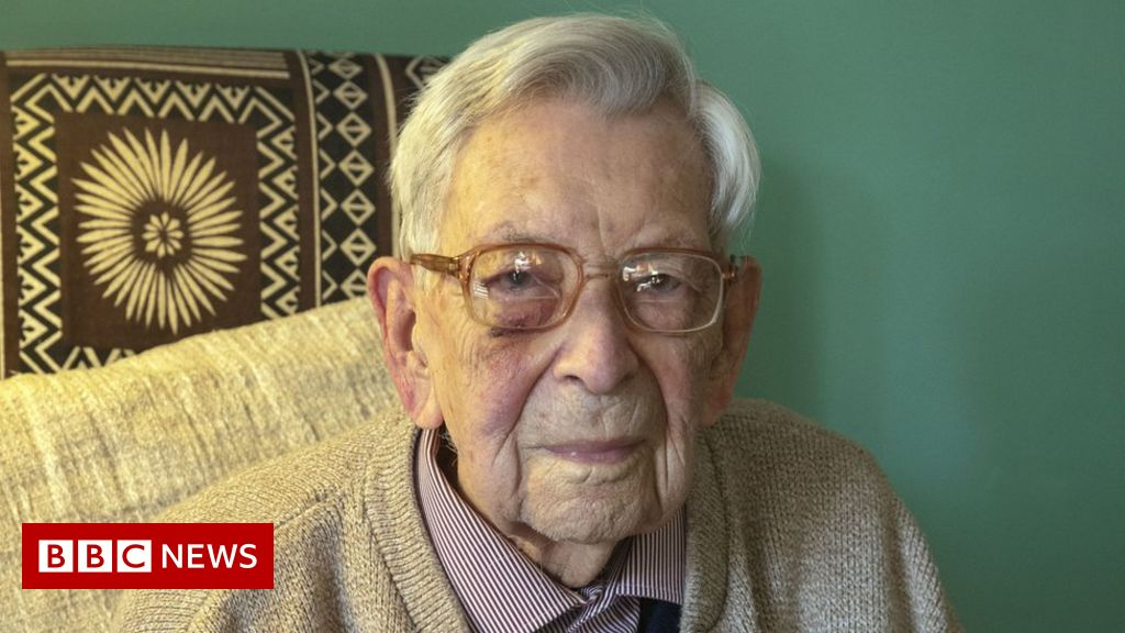 The times and life of the world's oldest man