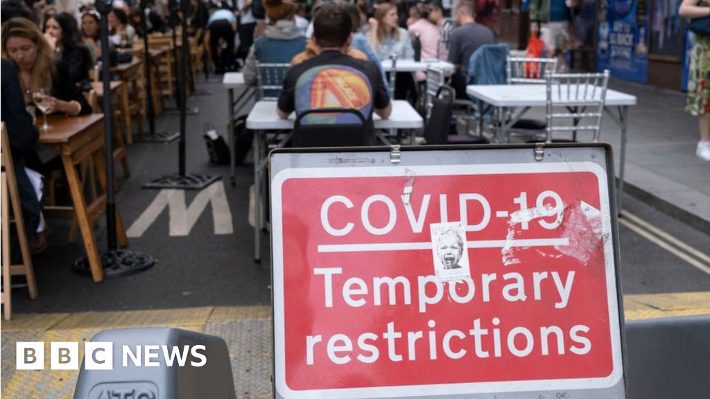 Covid-19: PM urges caution as 19 July unlocking set to go ahead