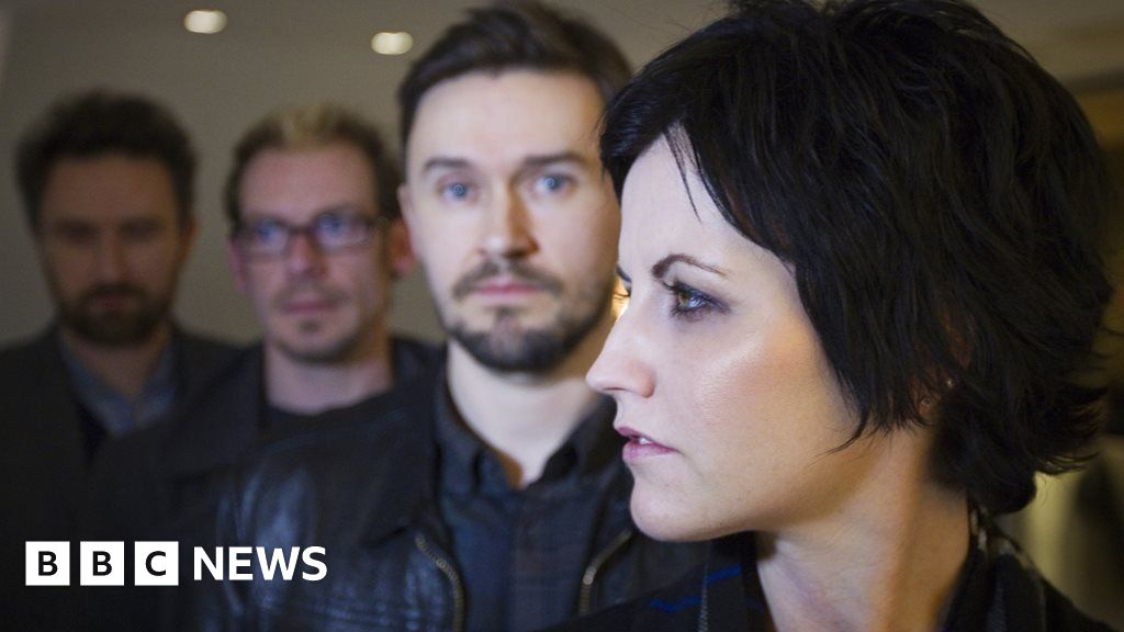 The Tragedy That Inspired Zombie The Cranberries Biggest Hit