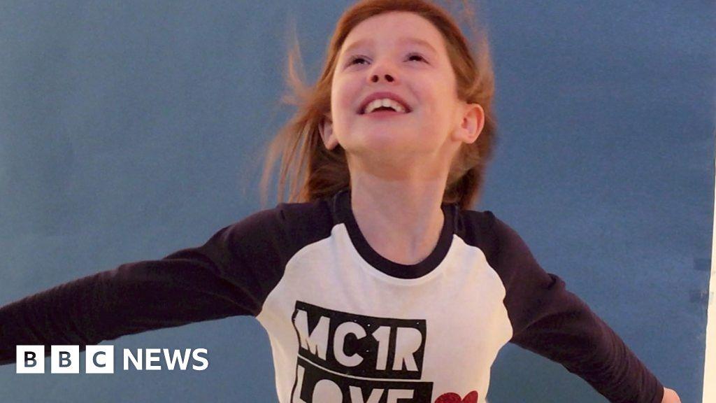 Redhead milf with a bbc