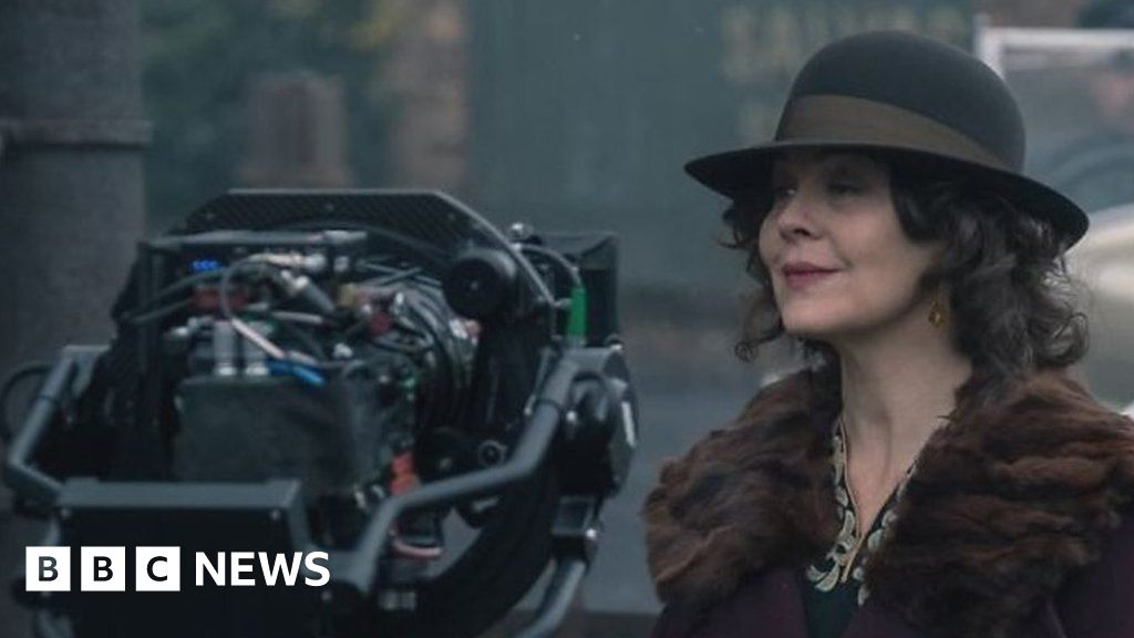 Peaky Blinders: Take a tour of museum filming location