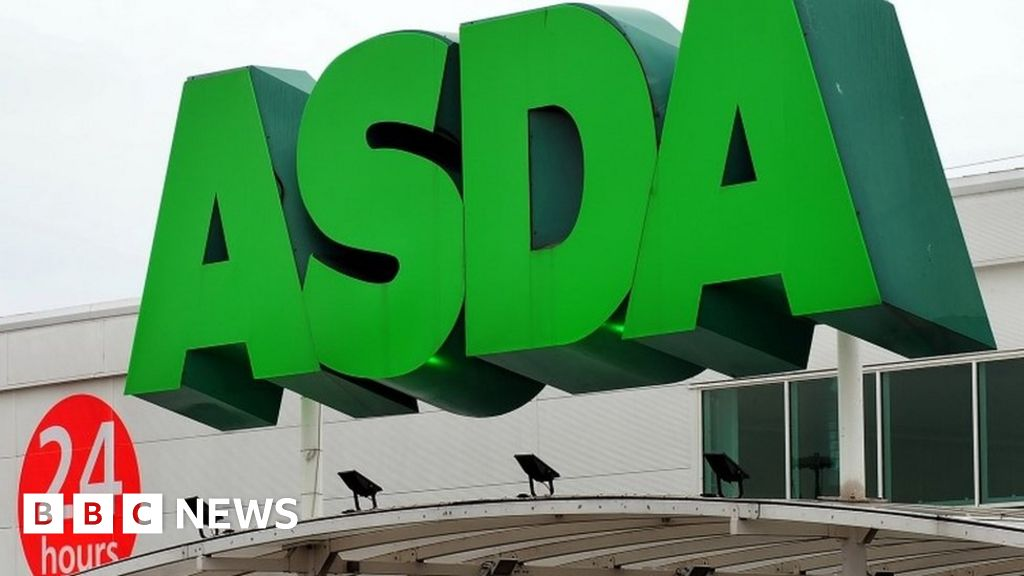 Asda: How to buy a £6.8bn supermarket for £780m