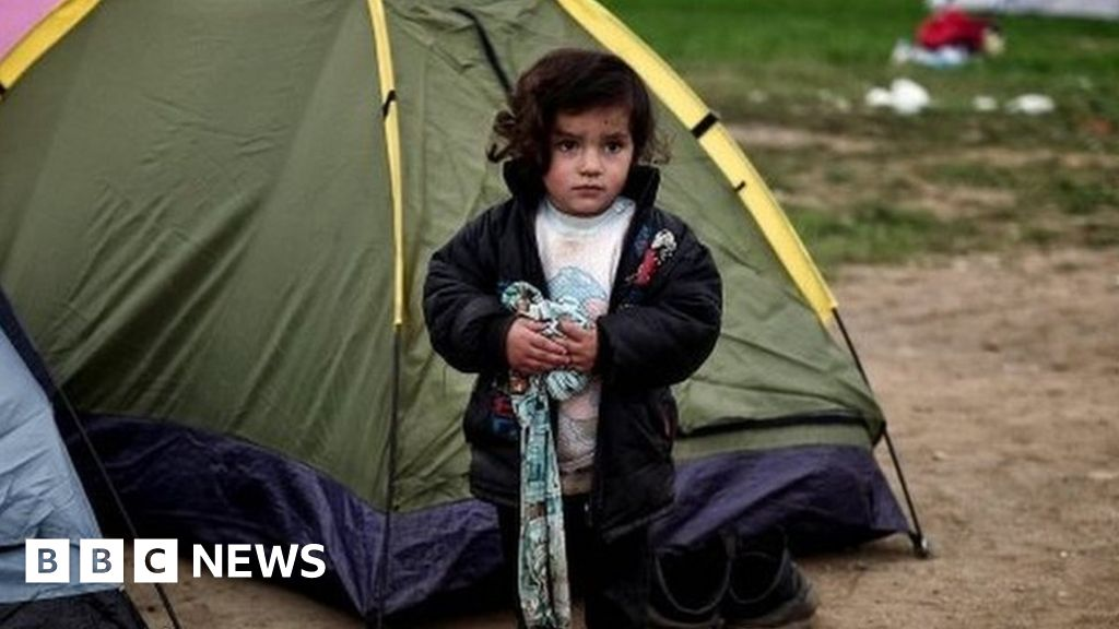 MPs reject Labour s call promise for the re-introduction of the child-refugee