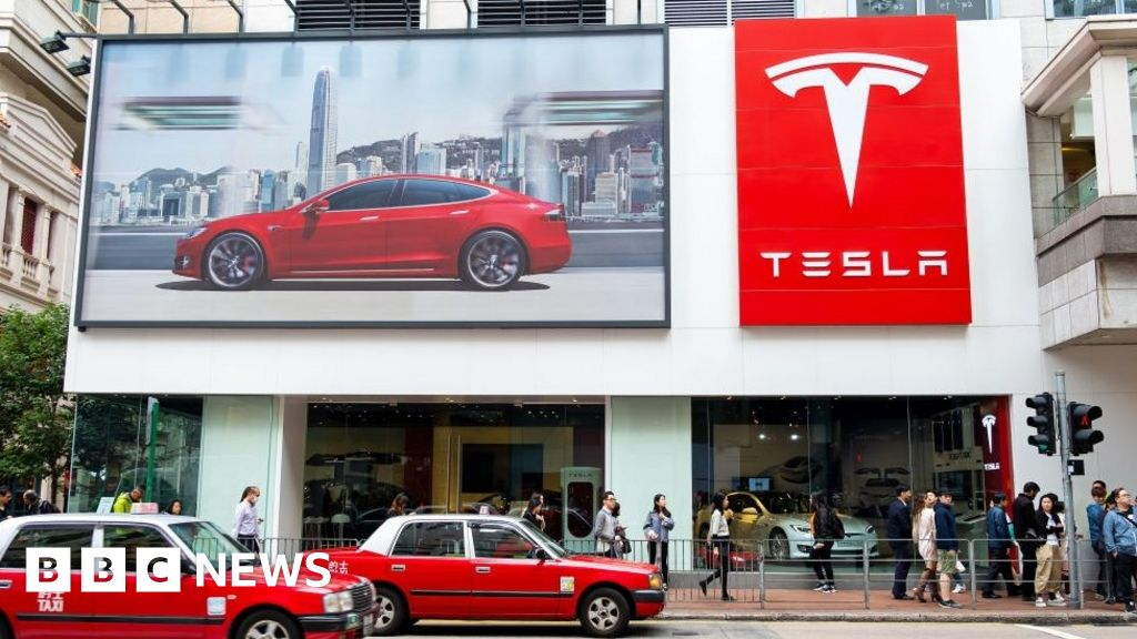 Tesla Cuts Price Of Model 3 To 35000 And Moves Sales