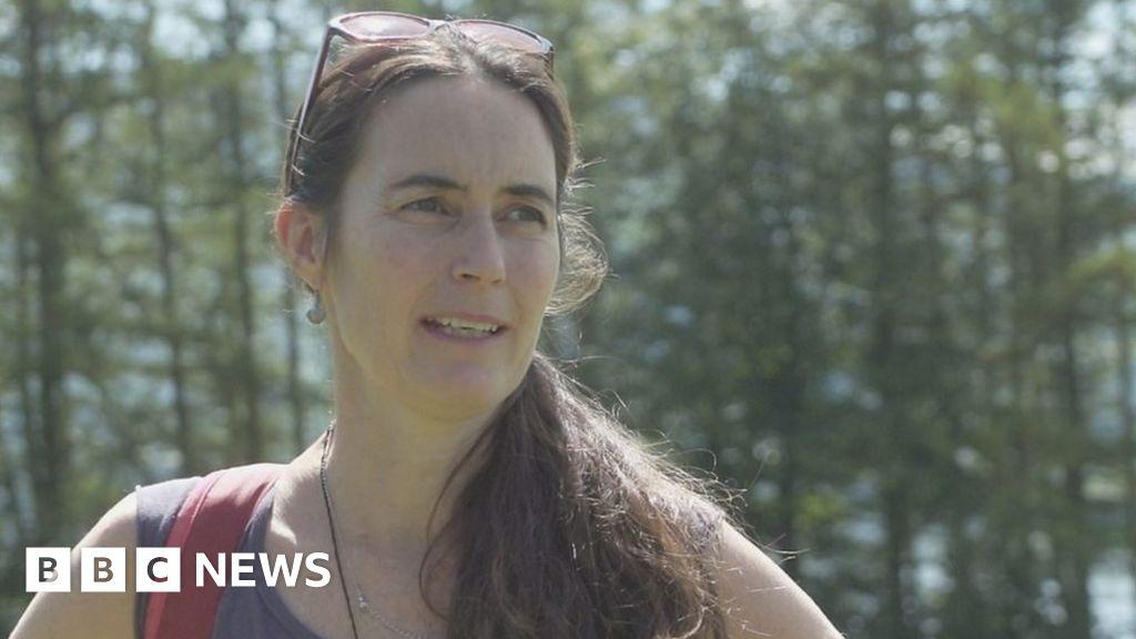 Mindfulness on Ireland s pilgrim paths