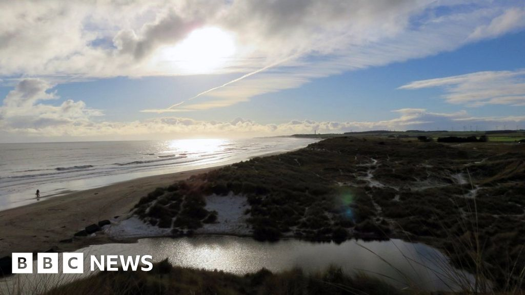 Druridge Bay coal mine plans rejected for second time thumbnail