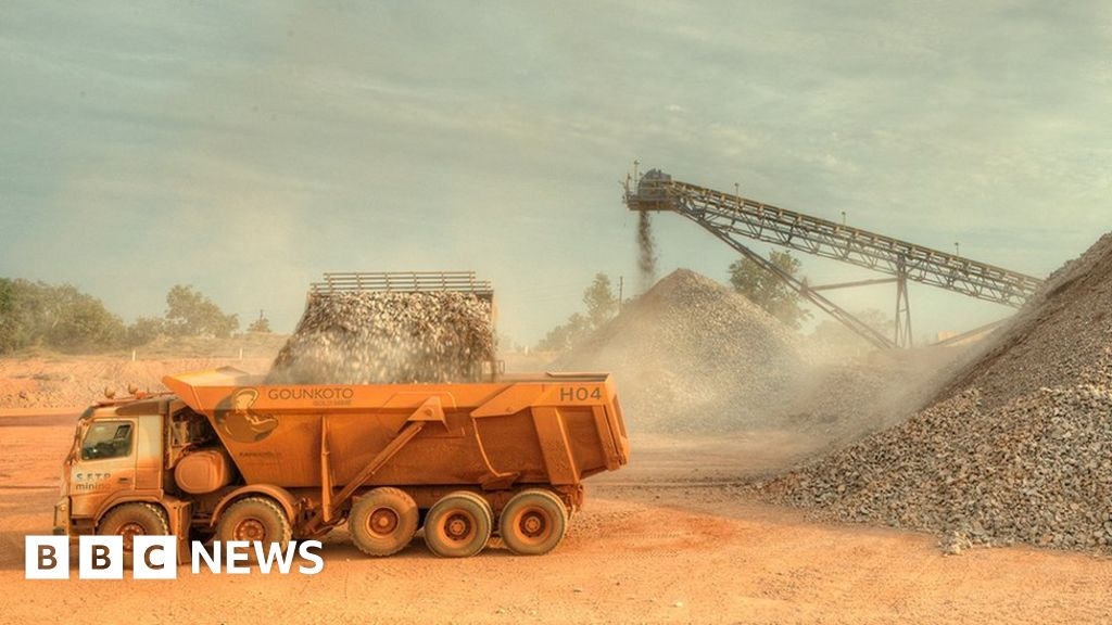 Barrick and Randgold to create world's biggest miner