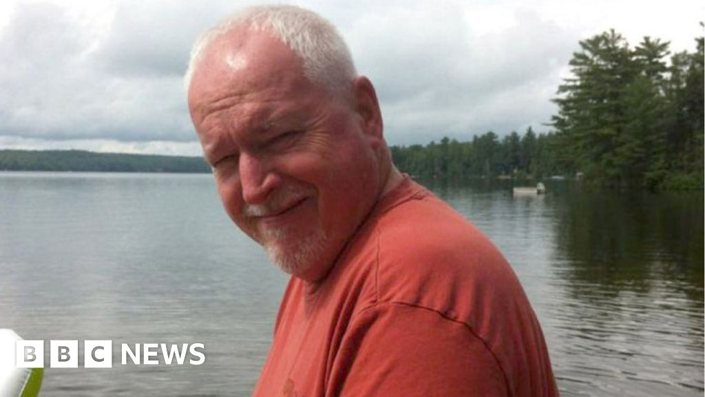 Bruce McArthur: Toronto serial killer destroyed gay safe