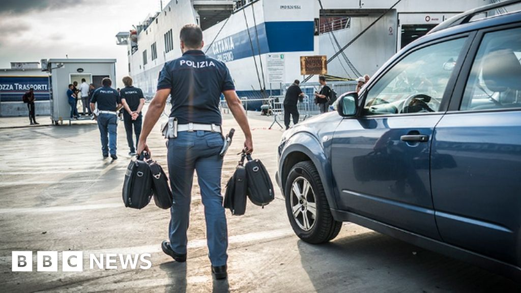 Interpol detects foreign terror suspects in Med