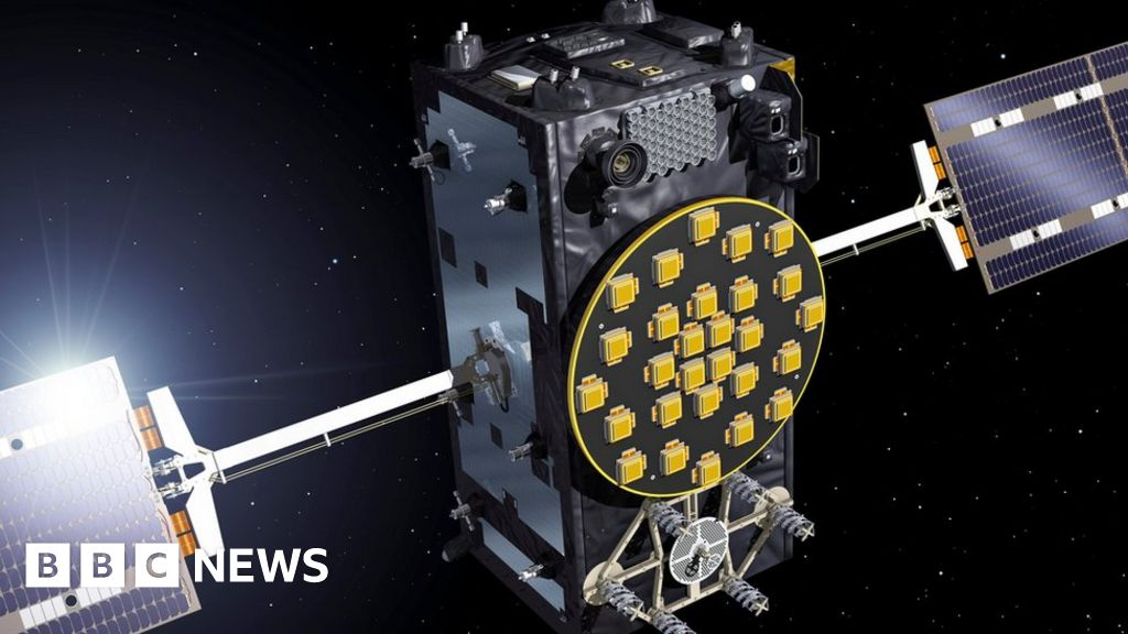 Cash boost for UK rival to EU's Galileo