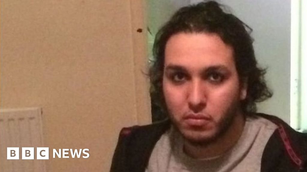 Manchester Arena Inquiry: Prisoner in touch with bomber to be released