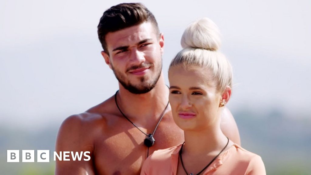 Love of island breaks and the summer series, but will be back in the year 2021