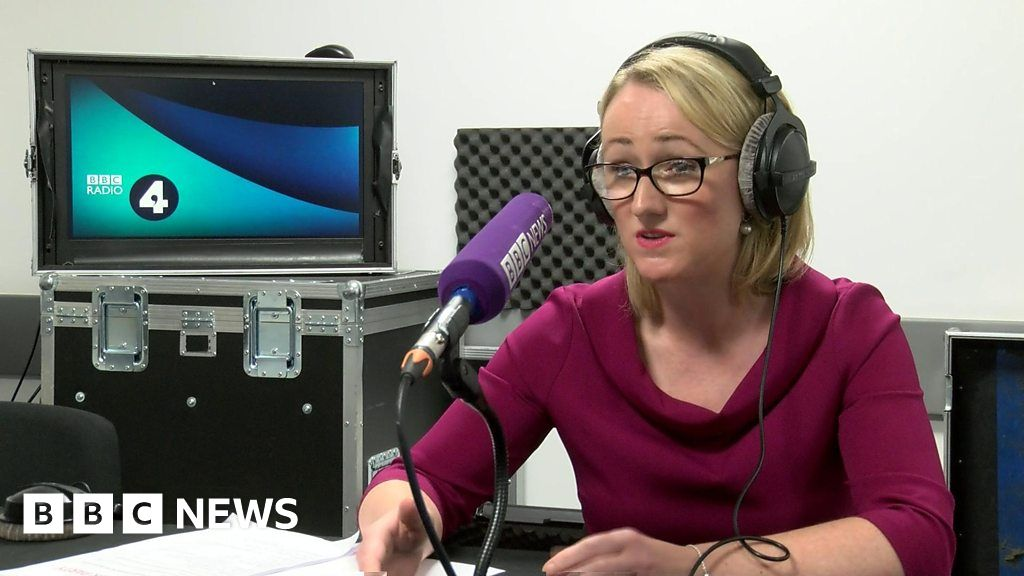 Labours Rebecca Long-Bailey wont say if party will back
