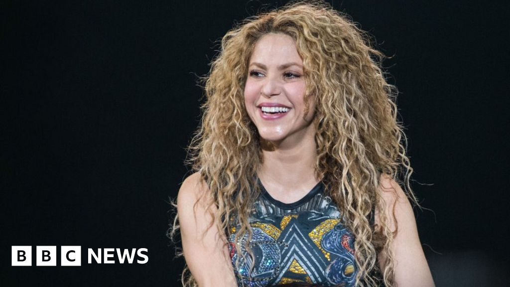 Shakira is the latest star to sell the rights to her songs