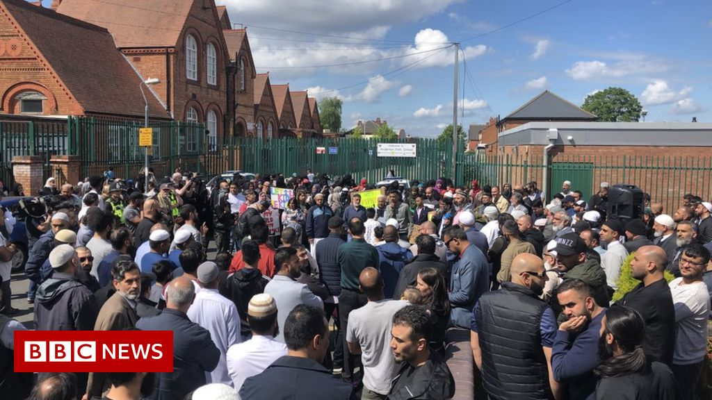 Birmingham school LGBT row: Trial date set over protests