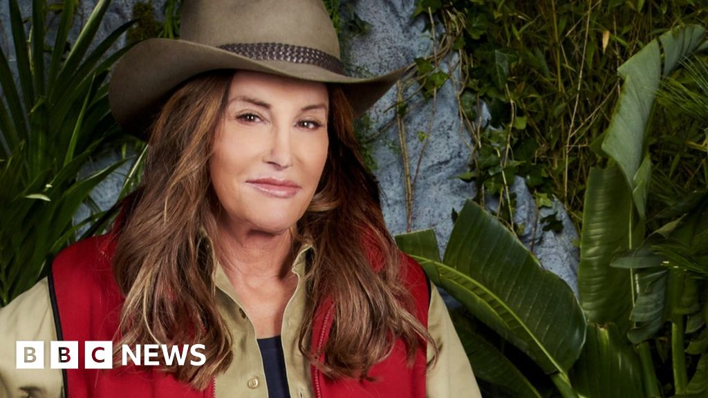 I m A Celebrity: How Caitlyn Jenner s agent got her on the show
