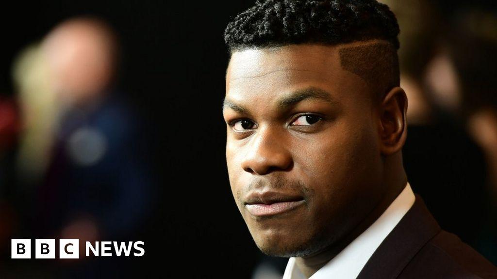 John Boyega: Perfume brand Jo Malone 'deeply apologises' over ad cut - BBC News